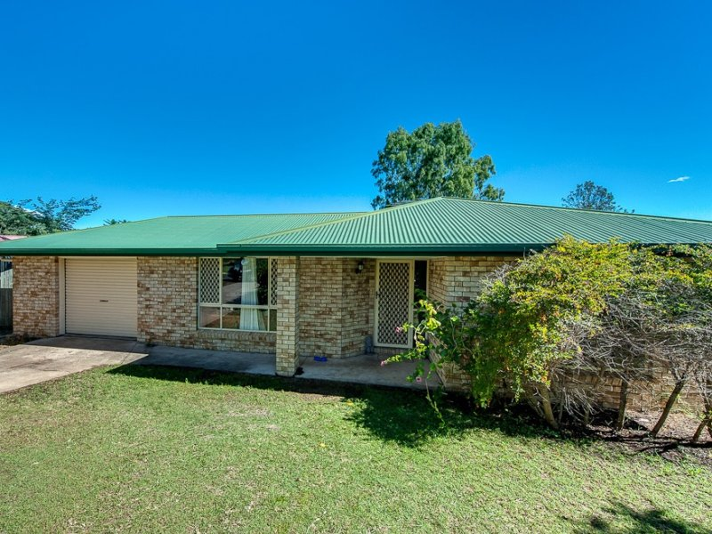 3 DAVIS CRES, Gatton, Qld 4343