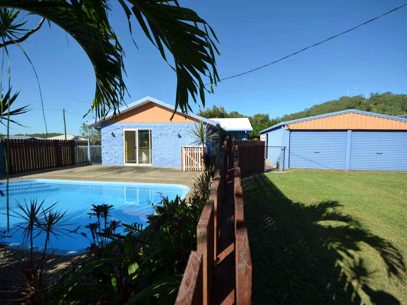 2172  Yakapari-Seaforth Road, Seaforth, Qld 4741