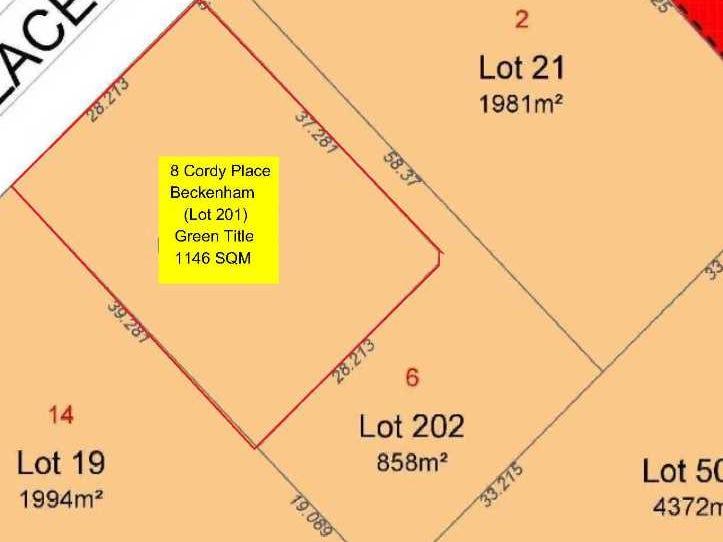 8 Cordy Street, Beckenham, WA 6107