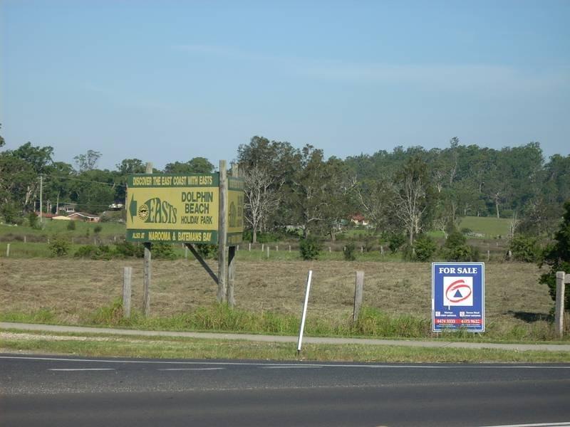 Lot 4 Princes Highway, Moruya, NSW 2537