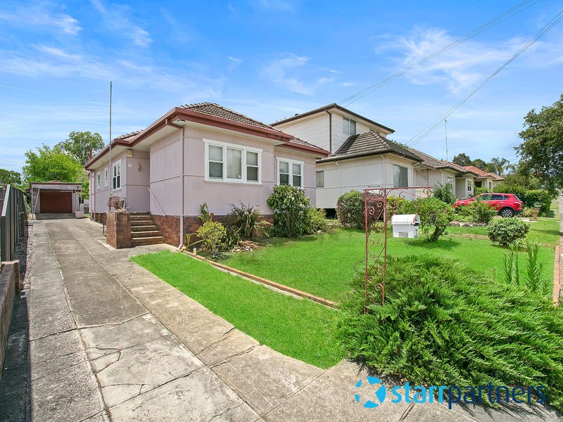 7 Rowley Street, Pendle Hill, NSW 2145