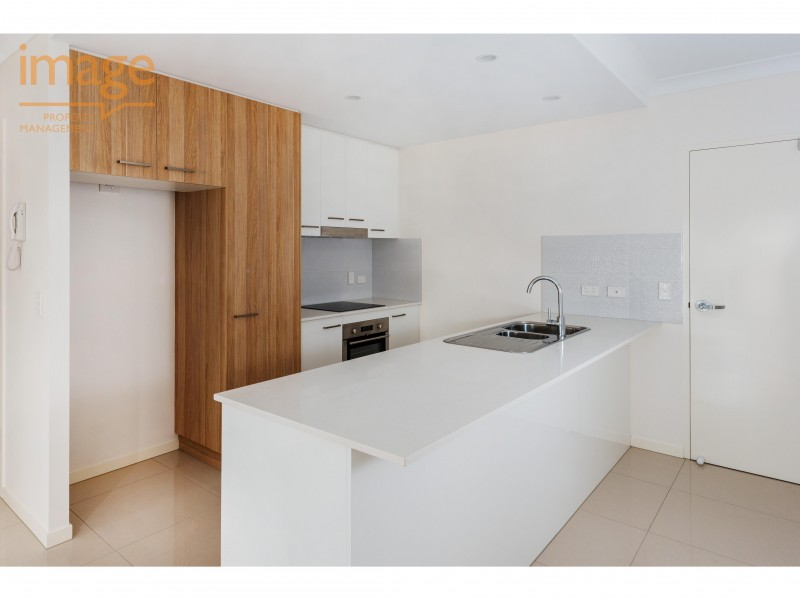 6/23 Allenby Street, Spring Hill, Qld 4000