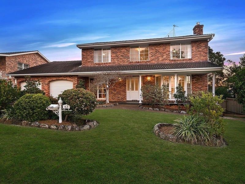 43 Dalwood Close, Eleebana, NSW 2282