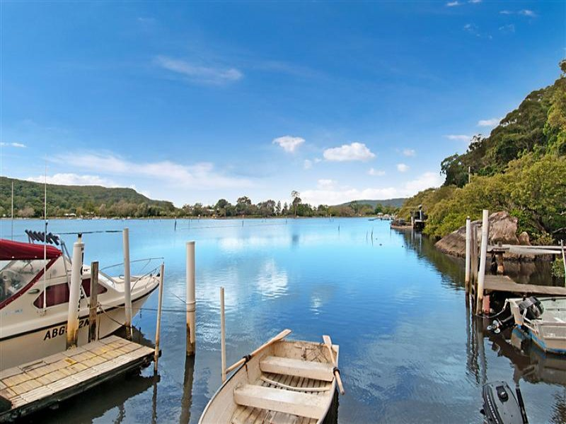 279 The Creek, Patonga, NSW 2256