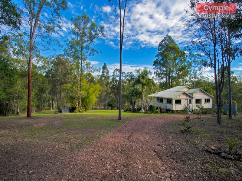 29 Arboreleven Road, Glenwood, Qld 4570