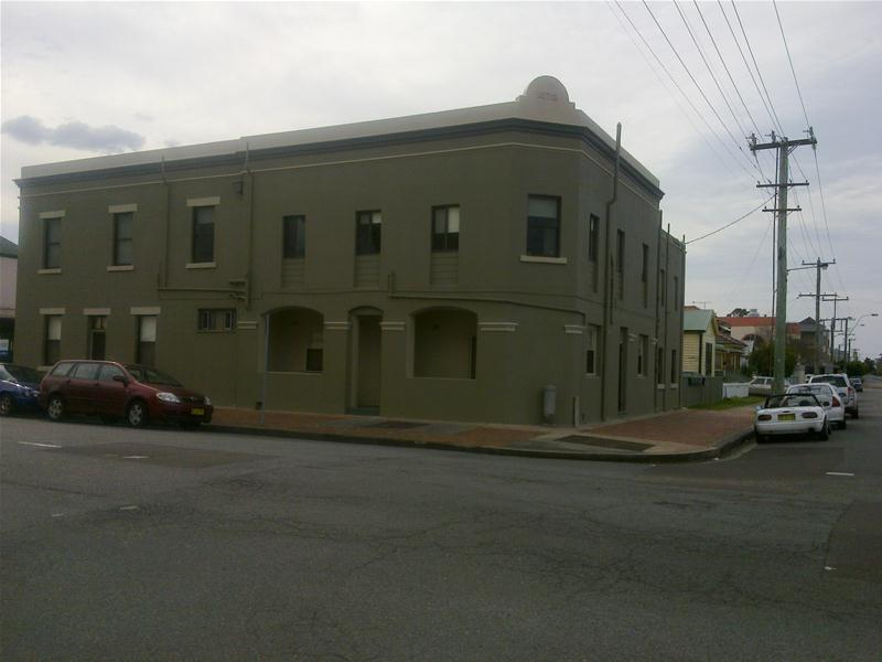 7/100 Denison Street, Hamilton