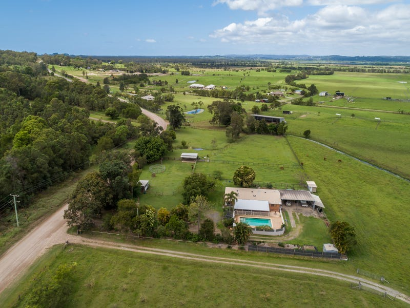 179 Toolborough Rd, Yandina Creek, Qld 4561