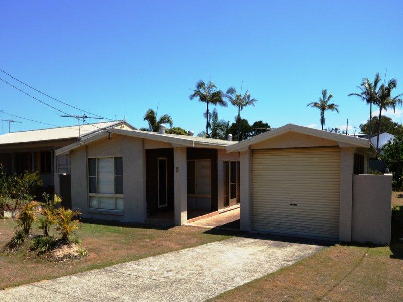 5 Beach Parade, Mylestom, NSW 2454