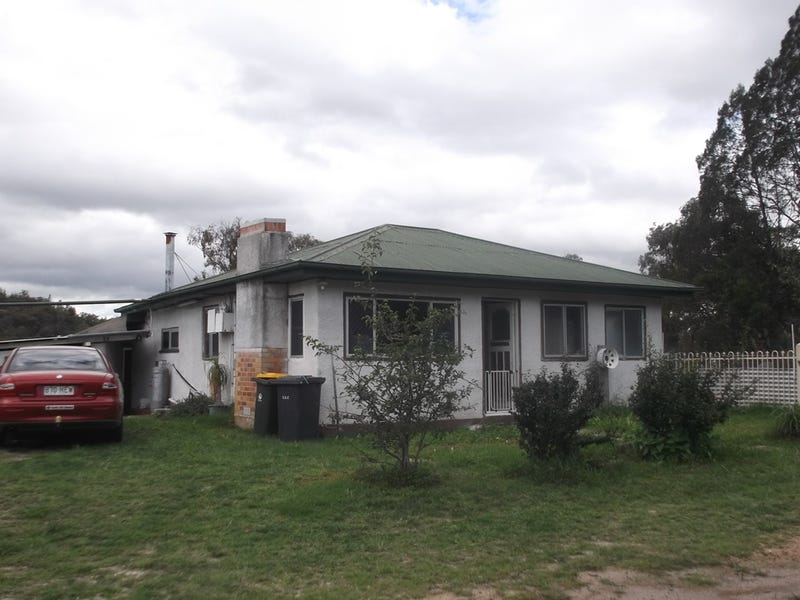 9 Knibb Road, Stanthorpe