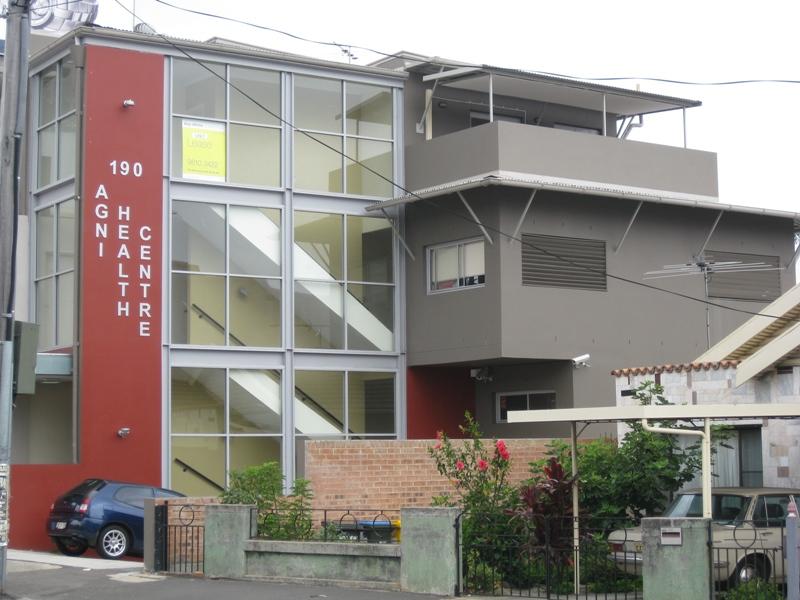 3/190 Victoria Road, Rozelle, NSW 2039