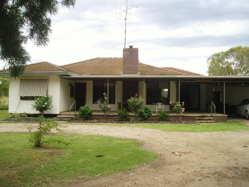 64 RICHARDSON ROAD, Cohuna, Vic 3568