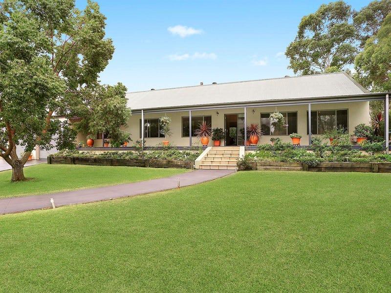 445 Catherine Fields Road, Catherine Field, NSW 2557