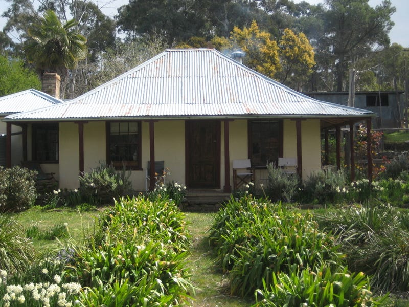 3703 Hill End Road, Hill End, NSW 2850