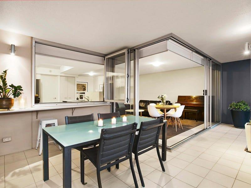 16/153 Lambert Street, Kangaroo Point, Qld 4169