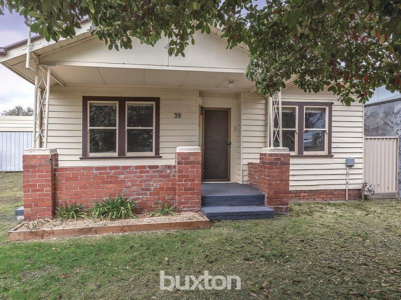 36 Corbett Street, Ballarat East, Vic 3350