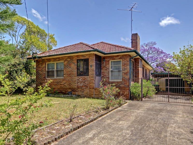 6 Wilson Street, Narwee, NSW 2209