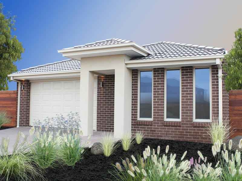 Lot 1079  Lanosso Avenue (Brompton Estate), Cranbourne