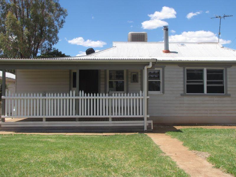 24 Mena Road, Rankins Springs, NSW 2669