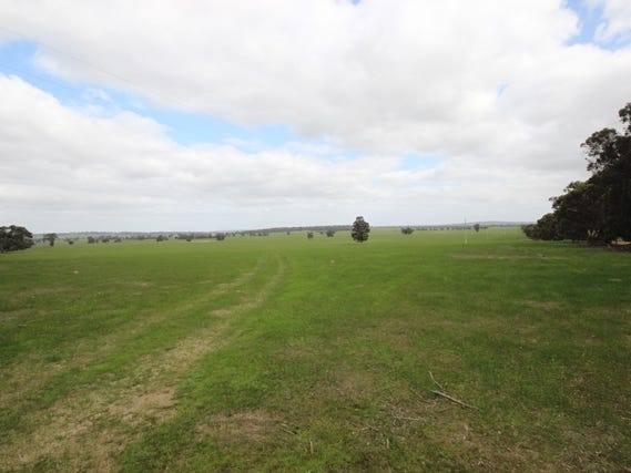 Lot 40 Stricklands Rd (Proposed Lot), Darkan, WA 6392