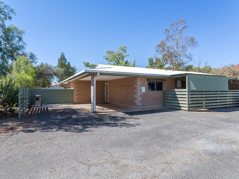 4/27 Albrecht Drive, Alice Springs, NT 0870