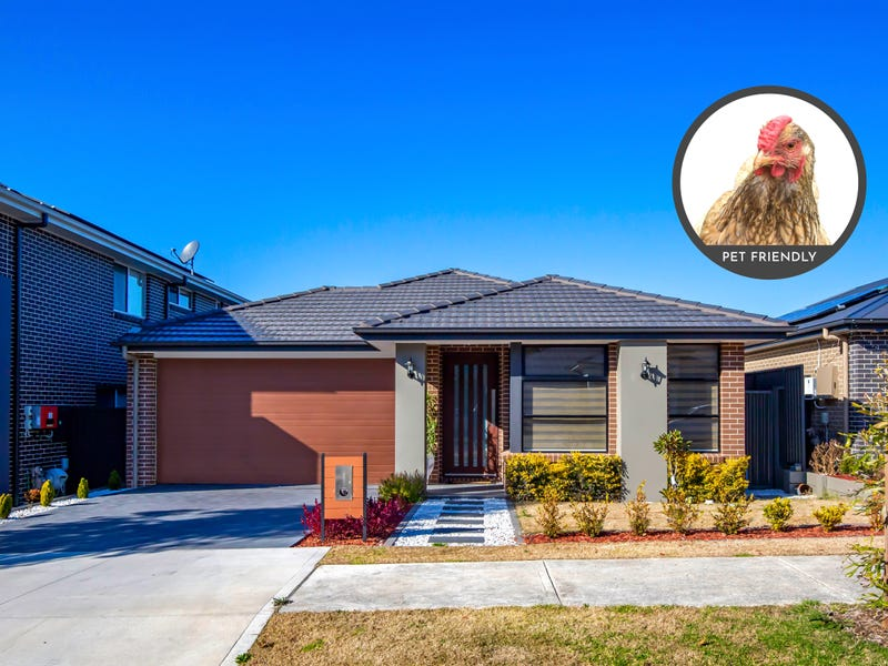 6 Argent Street, Jordan Springs, NSW 2747