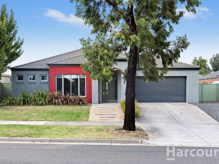 6 Waterford Drive, Miners Rest, Vic 3352