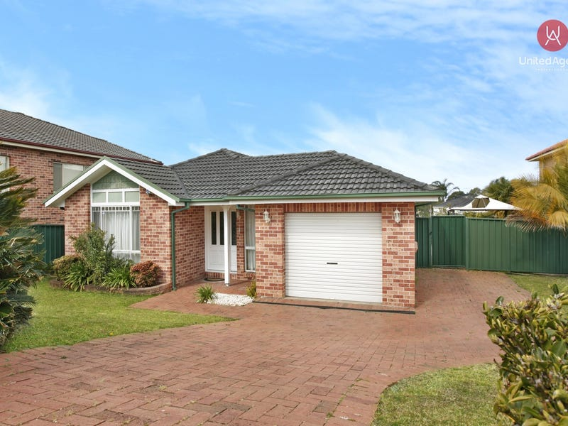 15 Henry Street, Cecil Hills, NSW 2171