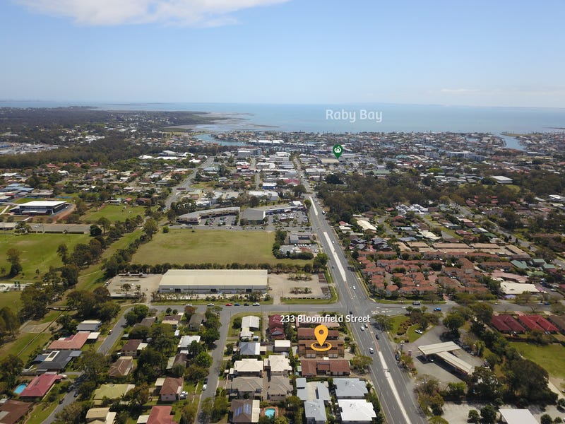 233 BLOOMFIELD STREET, Cleveland, Qld 4163