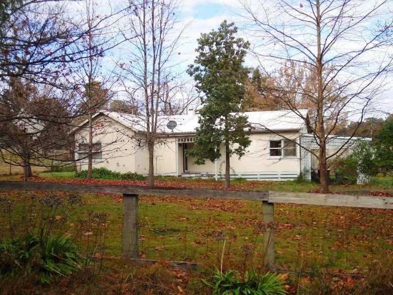 330 Rose River Road, Cheshunt, Vic 3678