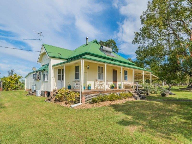 54 Bean Ball Lane, Gilletts Ridge, NSW 2462