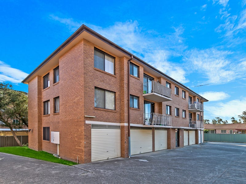 18/42 Luxford Road, Mount Druitt, NSW 2770