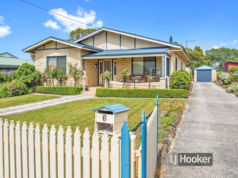 6 Hales Street, Wynyard, Tas 7325