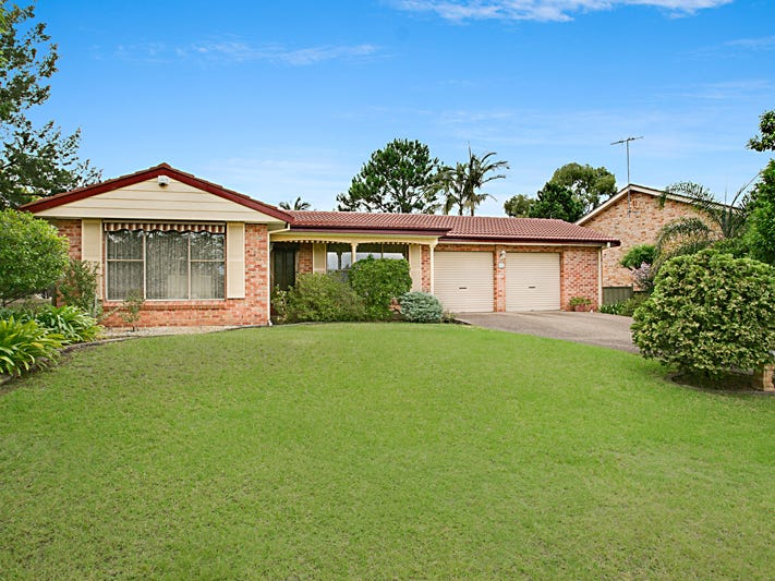 12 Shiel Place, St Andrews, NSW 2566