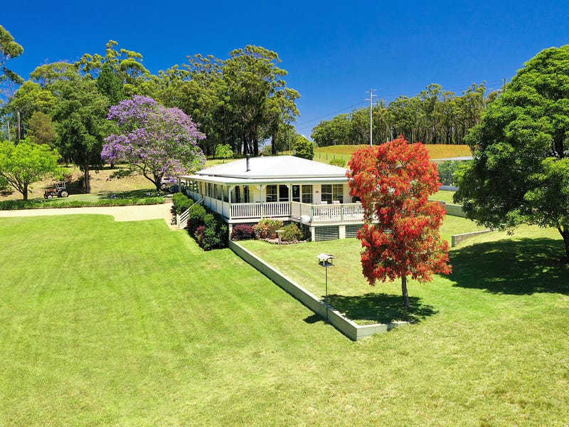 570 Woodstock Road, Milton, NSW 2538
