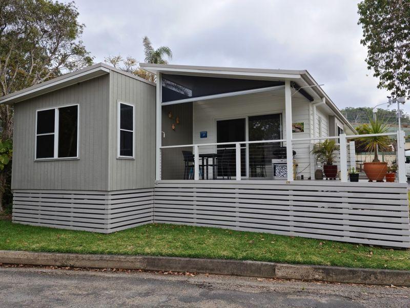 26/8 hearnes lake road, Woolgoolga, NSW 2456