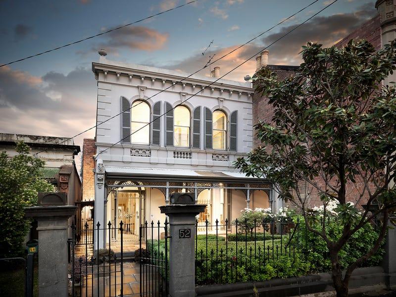 52 George Street, Fitzroy, Vic 3065