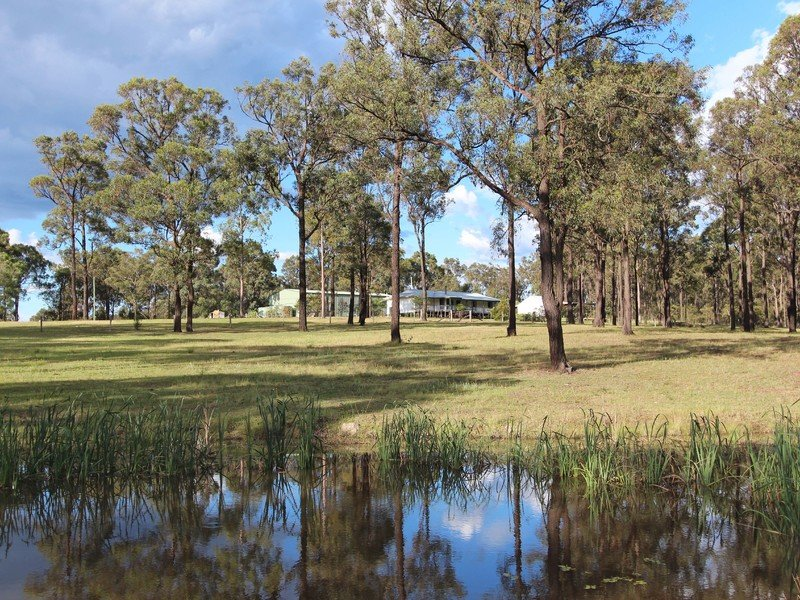 39 Tuckers Lane, North Rothbury, NSW 2335