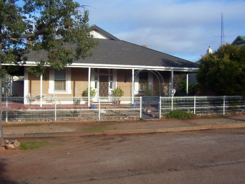 23 Fourth Street, Quorn, SA 5433