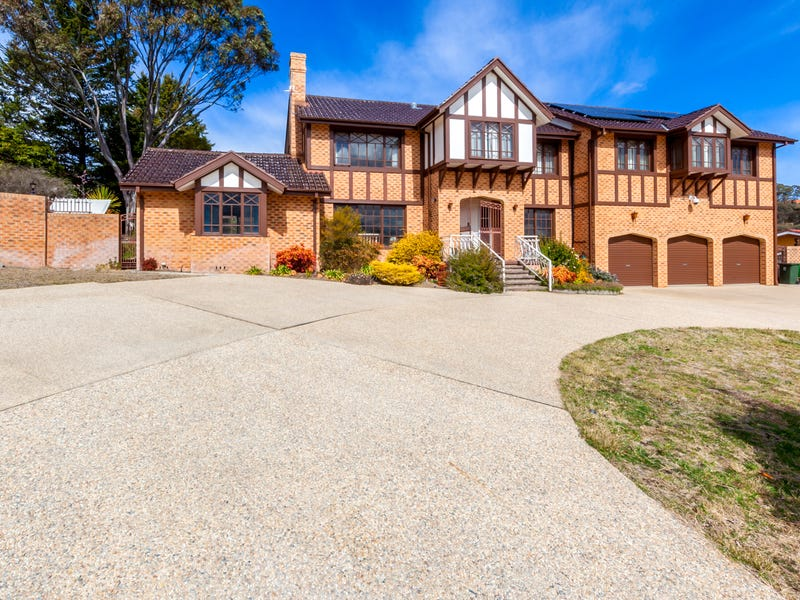 1 Culgoa Circuit, O'Malley, ACT 2606