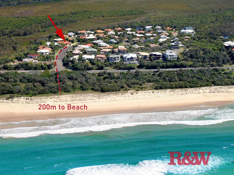 1 Moonbeam Crescent, Castaways Beach
