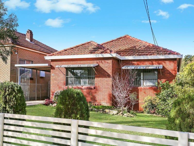 60 Penshurst Road, Narwee, NSW 2209