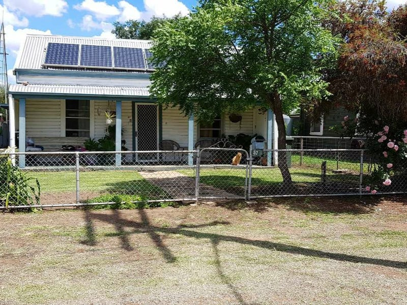 57 Myrtle Street, Gilgandra, NSW 2827