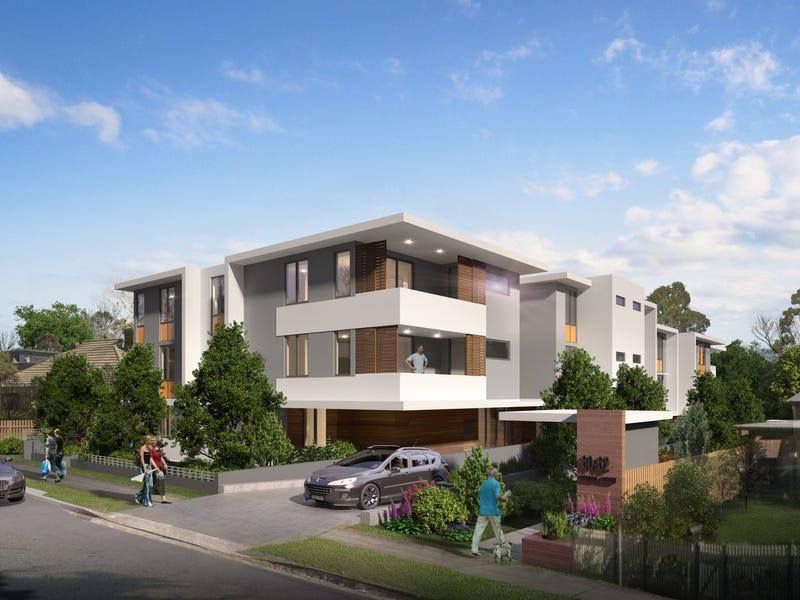 12/60-62 Thomas Street, Parramatta, NSW 2150