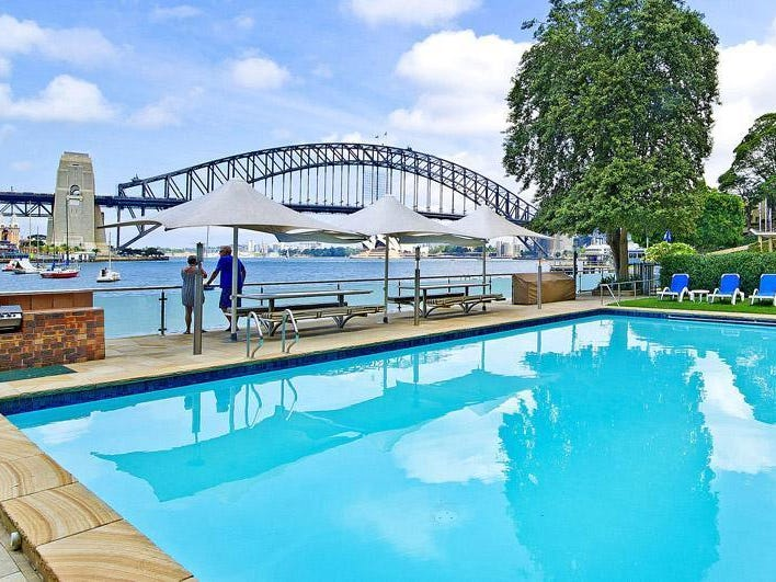 19/2a Henry Lawson Avenue, McMahons Point, NSW 2060