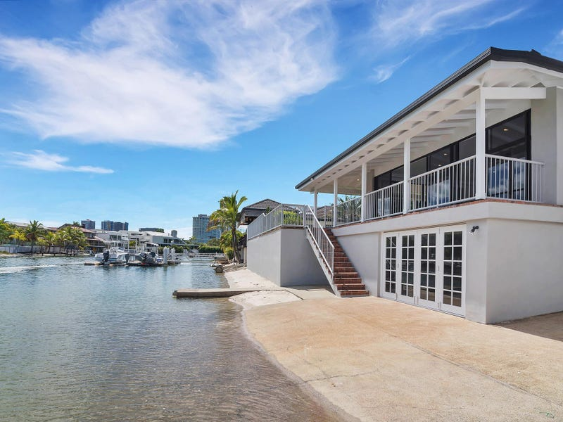 20 Norseman Court, Paradise Waters, Qld 4217
