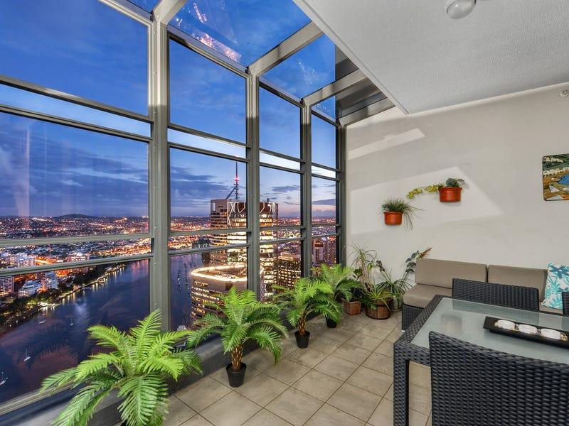 605/420 Queen Street, Brisbane City, Qld 4000