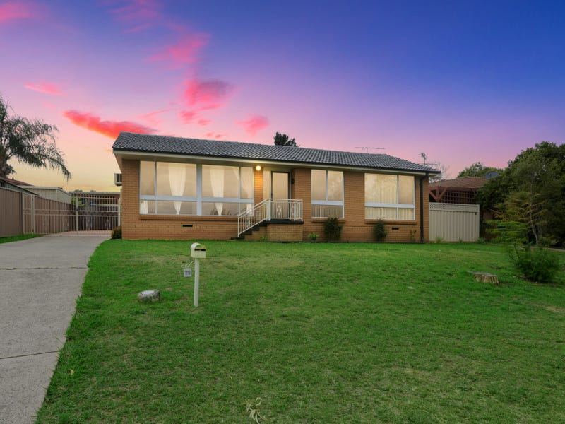 72 Stromeferry Crescent, St Andrews, NSW 2566