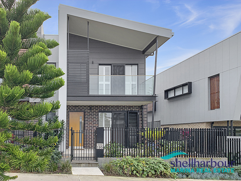 195 Harbour Boulevard, Shell Cove, NSW 2529