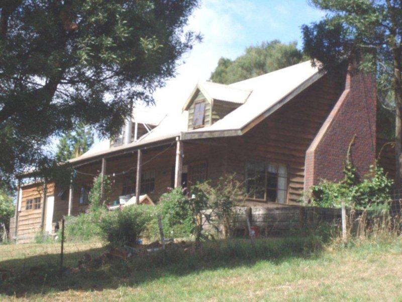 68 Tippetts Lane, Mount Hicks, Tas 7325