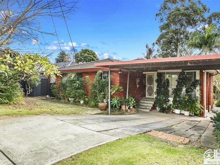 93 Moxhams Road, Winston Hills, NSW 2153